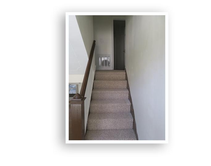 J_84 Melville_Stairway